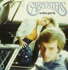 As Time Goes By, The Carpenters, Good Original recording remastered