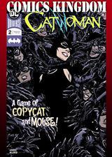 Catwoman #2 Reg Cvr NM 08/08/2018