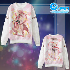 Anime Hoodie Yuki Yuna is a Hero Cosplay warm Casual Sweatshirt Coat Jacket Gift