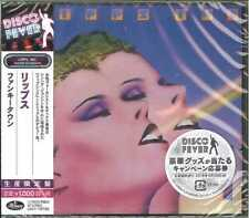 LIPPS. INC.-MOUTH TO MOUTH-JAPAN CD Ltd/Ed B63