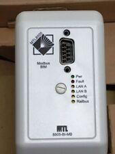 **NEW** Measurement Technology Limited 8505-BI-MB , Modbus Bus Interface Module
