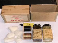 Vintage 5 Piece Herter's Sheffield & Til Waseca Minnesota fishing Rod Repair Kit