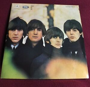 Vinyl LP* The Beatles – Beatles For Sale (1964) *TOP Zustand - Gatefold