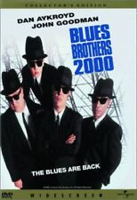 Blues Brothers 2000 [New DVD] Collector's Ed, Widescreen