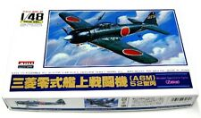 Arii 1/48 Mitsubishi Type O Carrier Fighter Zeke Zero 321