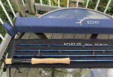 Echo 3 Fly Rod. 9' 8wt