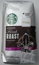 Starbucks French Roast Whole Bean Coffee 12oz