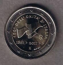 Krieg & Frieden Euro Gedenkmünzen aus Italien