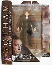 Gotham TV Series Alfred Pennyworth ActionFigureDiamondSelect