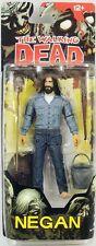 Negan Imprisoned Walking Dead Comic Series 5 Action Figure 12 cm AMC