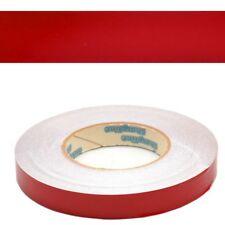 LARSON / GLASTRON 0860963 3/4 INCH RED BOAT PINSTRIPE / HULL STRIPE