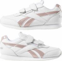 Reebok Schuhe Mädchen Klassisch Sneaker Mode Stil SPORTS Kinder Royal 2.0 2V