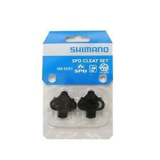 Shimano SM-SH51 Juego de Calas Fijaciones SPD para Bicicleta / Pedal Cleats Set