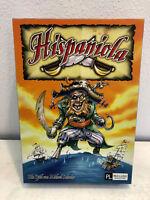 Hispaniola von Pro Ludo Brettspiel Familien Gesellschafts Kinder Piraten
