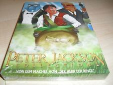 Peter Jackson Collection / 3-Disc Set / UNCUT - Bad Taste Braindead Meet Feebles