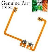 Nintendo 3DS XL L R Shoulder Button Flex Cable Left Right Flex Genuine Flex