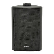 Adastra Background Speaker Black 100V 60W PA System