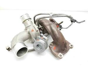 17-19 LINCOLN MKZ Turbo Supercharger 32k mi Used