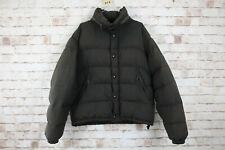 Vintage Giorgio Armani Neve Down Puffer Jacket size 48 1976