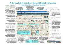 Complete Digital Printing Estimating Software $575! Regularly $1475.