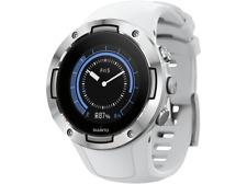 Reloj dep - Suunto 5, Blanco, Bluet, Comp con smartphones, Calidad sueño, GPS