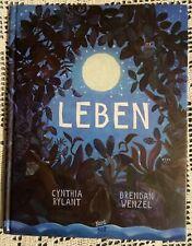 Cynthia Rylant - Bilderbuch - LEBEN - Waldorf - gebunden