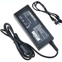 12V 5A AC Adapter Charger Power Cord Supply for Sharp LC13S1U LC15S4U-S LCD TV