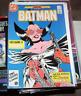Batman #401  1986, DC legends crossover pt 1 -magpie