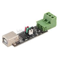 USB to TTL RS485 Serial Converter Adapter FTDI interface FT232RL Module