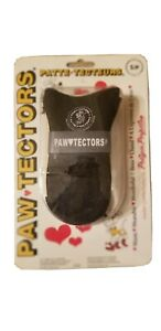 New Pawtectors Dog boots Small terrier Cavalier Rain Snow Protection