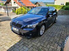 BMW 550i touring * E61 * lpg Gasanlage Prins * M Paket * Xenon * AHK