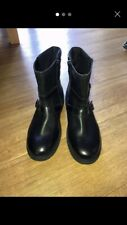 🌟 Brand New Clarks Girls Boots Size 4 G🌟