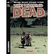 THE WALKING DEAD new edition 47  - SALDAPRESS - NUOVO