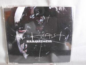 Rammstein- Du hast- 4-Track-MCD