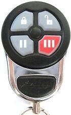 Keyless entry remote Aftermarket starter control keyfob alarm start  ELV148 phob
