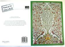 """36 PAPER INDIA GREETING CARDS BLANK INSIDE 36 CARD AND ENVELOPES: 7""""X5"""""""