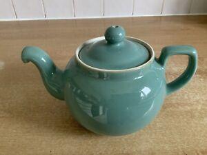 Denby Manor Green - 1 3/4 pt Tea Pot