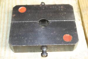 Thomas Betts T & B GS-590 Shield Kon Crimping Die Set #2