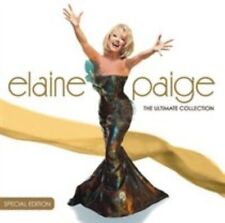 Elaine Paige The Ultimate Collection [Special Ed] [Limited] 2 CD's Sealed