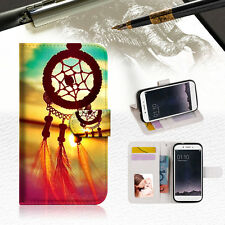Dream Catcher Wallet TPU Case Cover for OPPO F1 A008