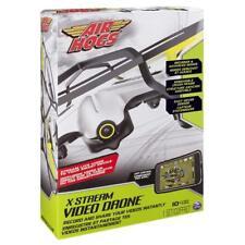 Spinmaster Spy Gear X-STREAM video drone