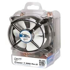 ARCTIC Cooling Freezer 7 Pro Rev. 2 CPU Cooler per Intel & AMD processori