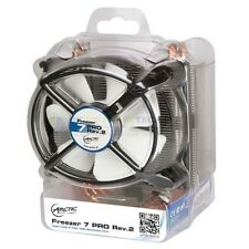 Arctic Cooling Freezer 7 Pro Rev.2 CPU Cooler For Intel & AMD Processors