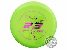 New Prodigy Discs Le 2020 500 Pa3 174g Lime Magenta Foil Putter Golf Disc