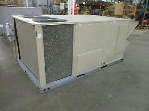 Lennox V9180 Rooftop Unit KGA120S4BH3Y 10-Ton 208/230V 3Ph 60Hz MFD: 2016 Used