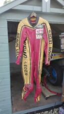 Unbranded Leather One Piece Motorcycle Leathers and Suits
