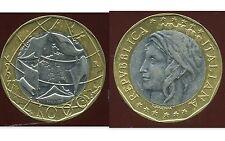 ITALIE  ITALY  1000 lire 1997