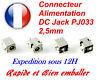 Conector jack dc pj033 portátil ASUS ASUS X54H-BD3MA X52J