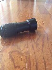 Nikon Nikkor 70-300 mm F/4-5.6 D ED AF Lens