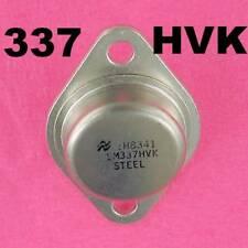 Prime Quality LM337HVK / 337HVK / 337K High Voltage Regulator TO3 / TO-3 HVK NEW